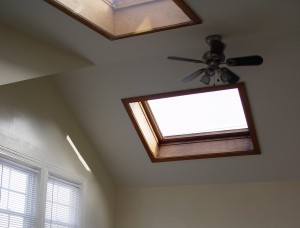 Roof.net-skylight-leak-repair-va
