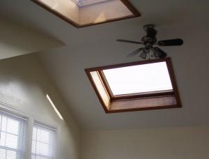 Roof.net-skylight-leak-repair-va