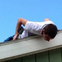 Professional Roofers Can Gurantee A Fix