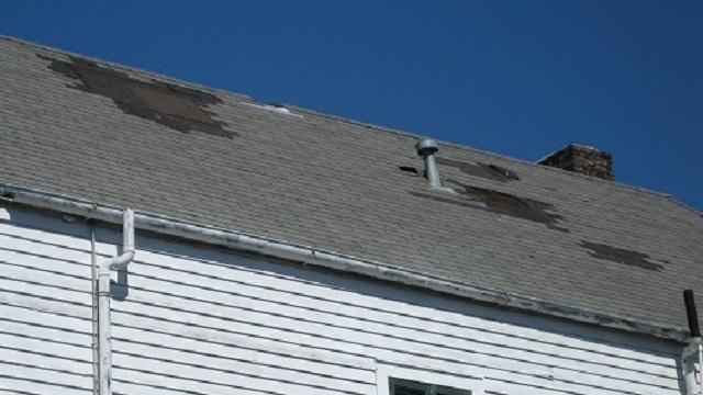 Missing Shingle Repair Estimates VA – How To Fix A Roof Leak Shingles