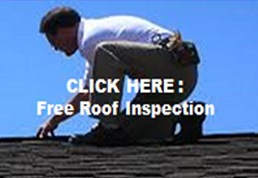 Image of a Roofer doing a Free Roof Inspection in Fairfax County