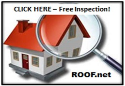 Free Roof Inspection in Sterling Virginia for roof Repair or Roof Replacement image