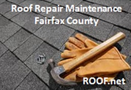 Photo of Roof repair Maintenance that will preserve a homes value in Fairfax County, Virginia