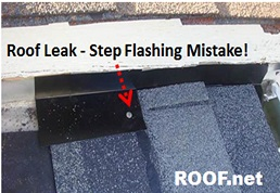 How To Fix Roof Flashing Sulechow Net