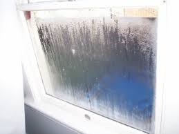 Excessive heat buildup because of poor ventilation produces moisture which makes condensation