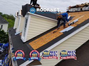 5 Star Rated Roofing Company in Ashburn, VA