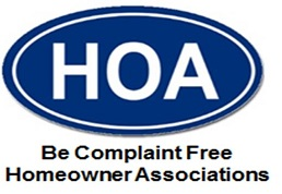 Image of our Homeowner Association in Virginia that can keep roofing and siding problems in check to avoid complaints and fines.