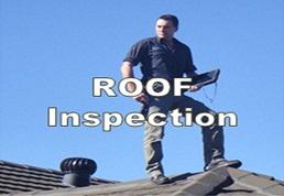 Image of Roof Repair Inspection in Woodbridge Virginia