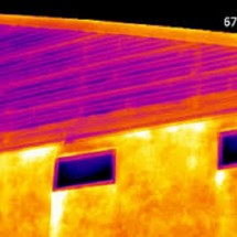 Roof Repairs In Woodbridge Get Help With Detecting Leaks With Infrared Technology