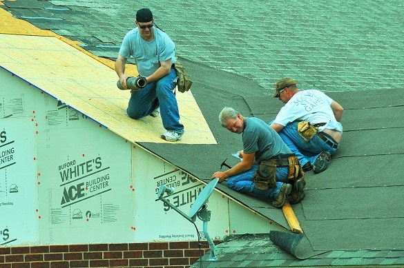 These Roofing Consultants Know What's Best