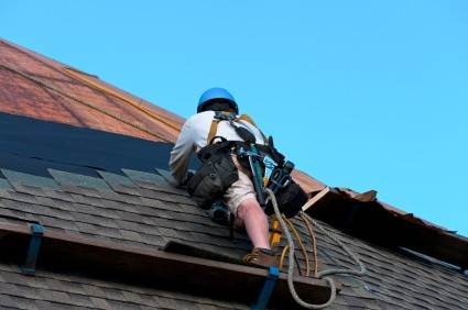 Beautiful Alexandria Roof Repairs