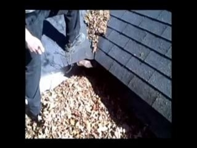 Roof repairs in Fairfax and Insurance Companies