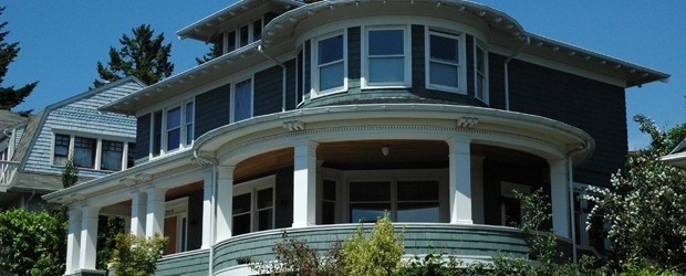 Your Porch May Need Roof Repair