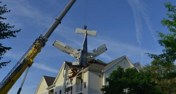 Random Acts of Roof Repair in Leesburg