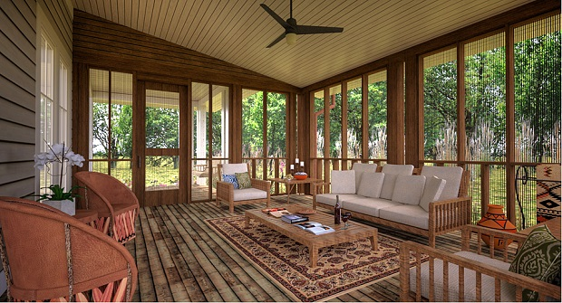 Asbhurn Roof Repair for Your Sun Room