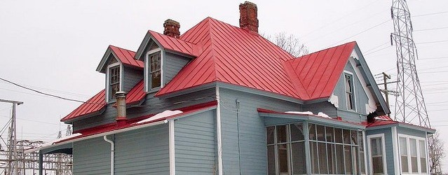 Is a metal roof better than regular shingles?