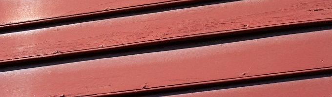 Siding – What is it For and Why Do I Need it?