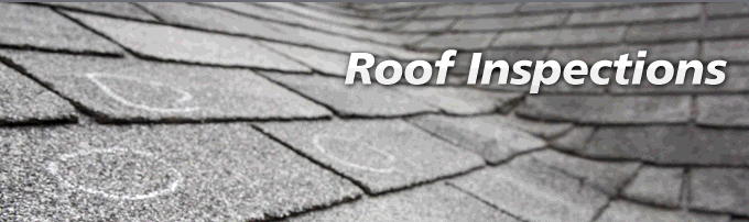The Annual Roof Inspection