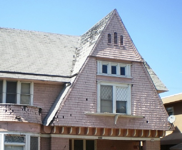 Inspect Your Roof Valley's For Repairs