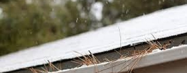 Roof Repairs In Your Leesburg Home