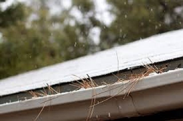 Take Care Of Your Gutter And Roof Problems