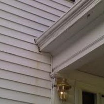 Roof Repairs In Fairfax Include Your Gutters