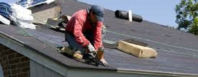 Roof Repairs In Your Manassas Home