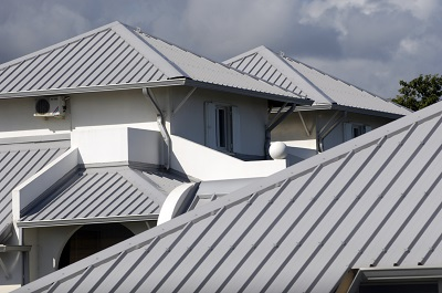 Metal Roofing Maintenance Roof Net