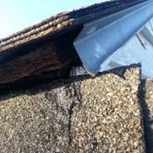Inspect Your Roof And Shingles