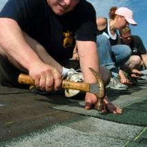 Minor Roof Repairs In Fairfax