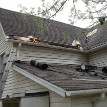 Practice Safety First While You Inspect Your Roof