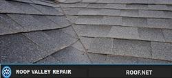 Image  of Roof Valley Repair in Virginia