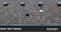 Air Ventilation Installation And Roof Repairs In Leesburg