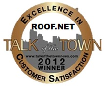 Roof.net 2012 Talk of the town