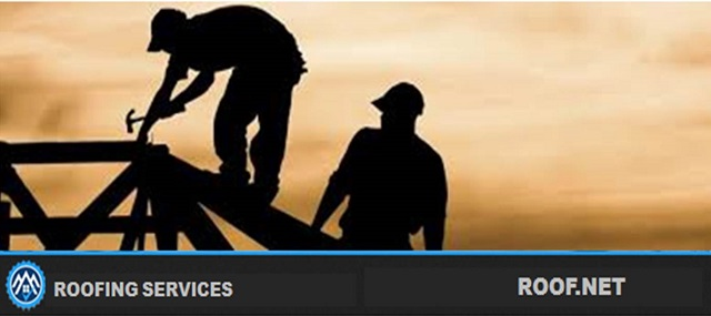 Image of Roofers Performing Roofing Services in Virginia