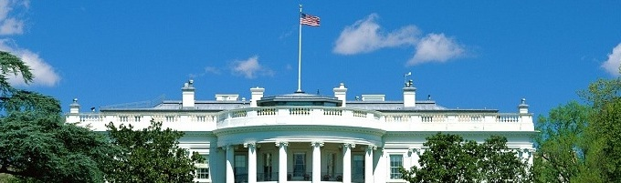 Solar Panels on the White House