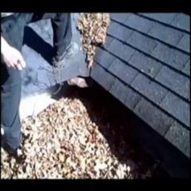 Roof Safety is Important If You Decide To Clean Your Gutters