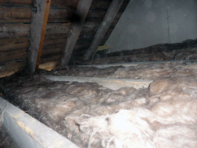 Attic Leaks Are Costly