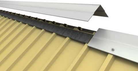 Metal Roofing Is One of The Best!