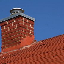 Chimney Leaks Can Mean Bad Water Damage