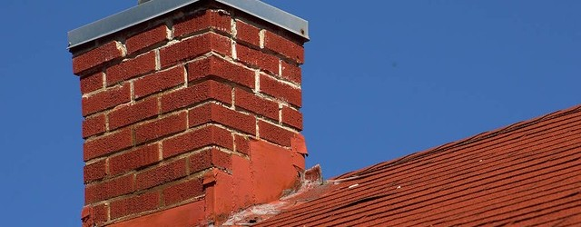 Chimney Leaks Can Cost You Money