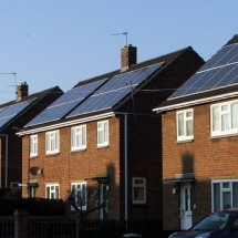 Are Your Solar Panels Safe?