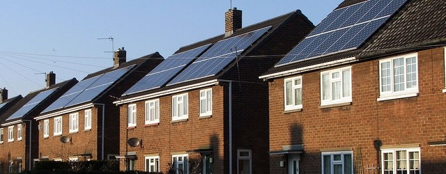 Solar Roofing is A Great Way to Cut Your Costs