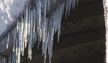 Ice Dams Are Bad News For Your Home!