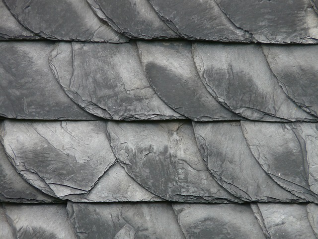 Slate Roofing is The Way To Go