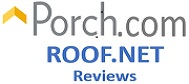 Roof.net on Porch.com