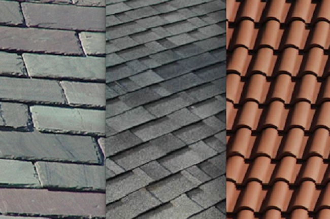 Which Roofing Material Works Best For You?