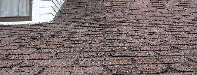 4 Major Signs You Need A Roof Replacement