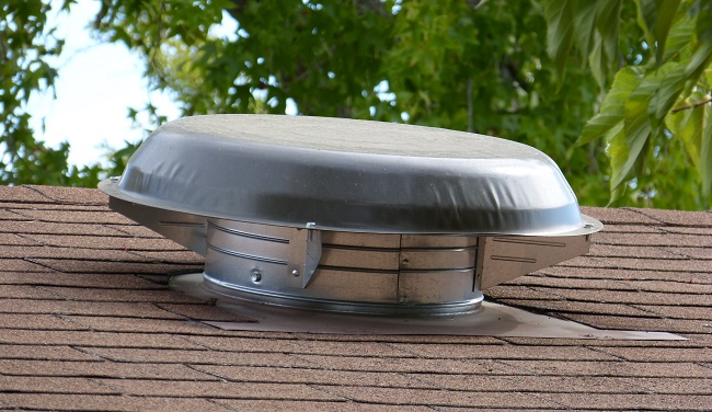 Do You Have Proper Roof Ventilation In Your Home?