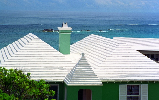 Here's What Your Need To Know About Having An Energy-Efficient Roof